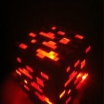 Minecraft Light Up Redstone