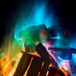 Mystical Fire 5