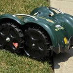 Robotic Lawn Mower 7