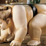 Sumo Wrestler Table 4
