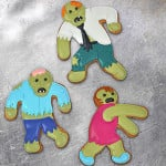 Zombie Cookie Cutters 8