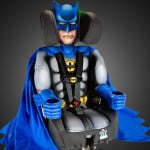 Batman Car Seat