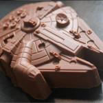 Millennium Falcon Tray