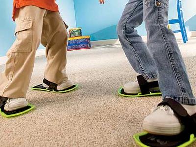 Carpet Sliders
