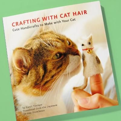 Cat Hair Crafts