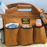 Daddy Diaper Bag