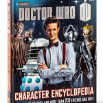 Doctor Who Encyclopedia
