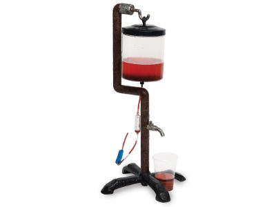 IV Drink Dispenser