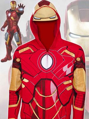 Iron Man Hoodie