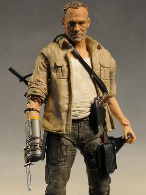 Merle Dixon Action Figure