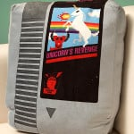 NES Pillow