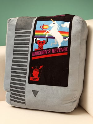NES Pillow