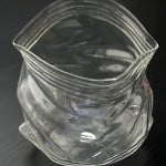 Plastic Bag Bowl