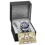 R2-D2 Collectors Watch