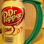 Soda Can Handle