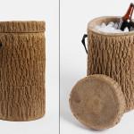Stump Cooler