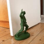 Toy Soldier Door Stop