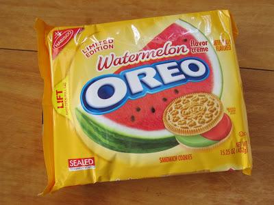 cum in watermelon