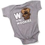 Wookie Onesie