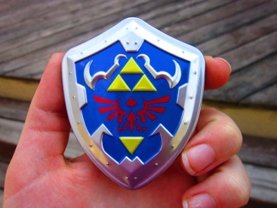 Zelda Mints
