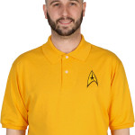 Star Trek Polo