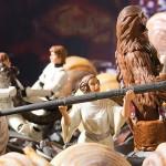 Star Wars Dessert Cookbook