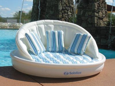 Floating Water Sofa