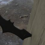 Metal Batarang 7