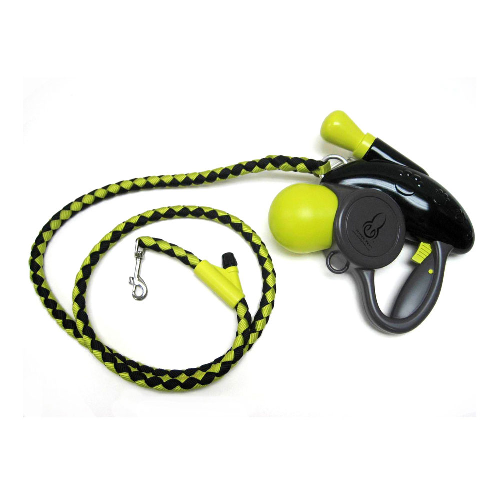 Misting Dog Leash1