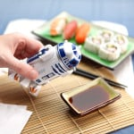 R2-D2 Soy Sauce