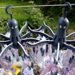 Octopus Clothes Hanger 2