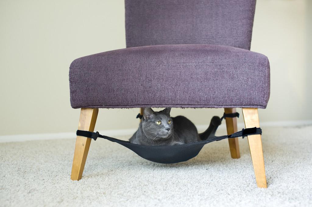 Cat Crib 1