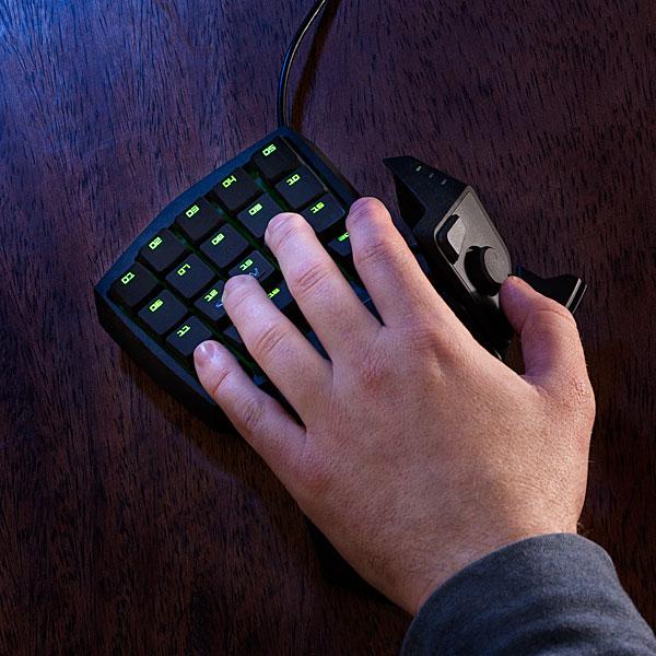 Gaming Keypad 1