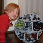 LEGO Death Star 4