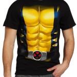 Wolverine Torso Shirt