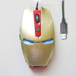 Iron Man Mouse