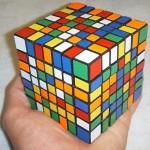 7x7x7 Rubik's Cube 4