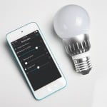 Bluetooth Lightbulb 9
