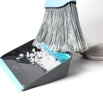 Broom Cleaning Dustpan 8