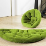 Convertible Futon Chair 5