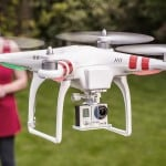 DJI Phantom Drone Quadcopter 8