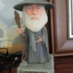 Gandalf-bobblehead