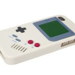 Iphone 4S Nintendo Game Boy Case