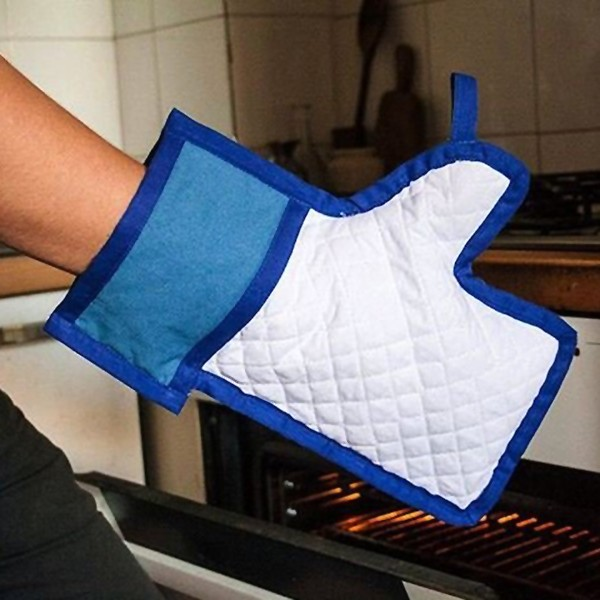Like Button Oven Mitt 1