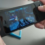 Logitech PowerShell  Controller For iPhone 5 3