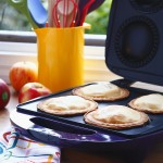Mini Pie Maker 3