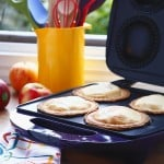 Mini Pie Maker 2