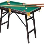 Mini Pool Table 3