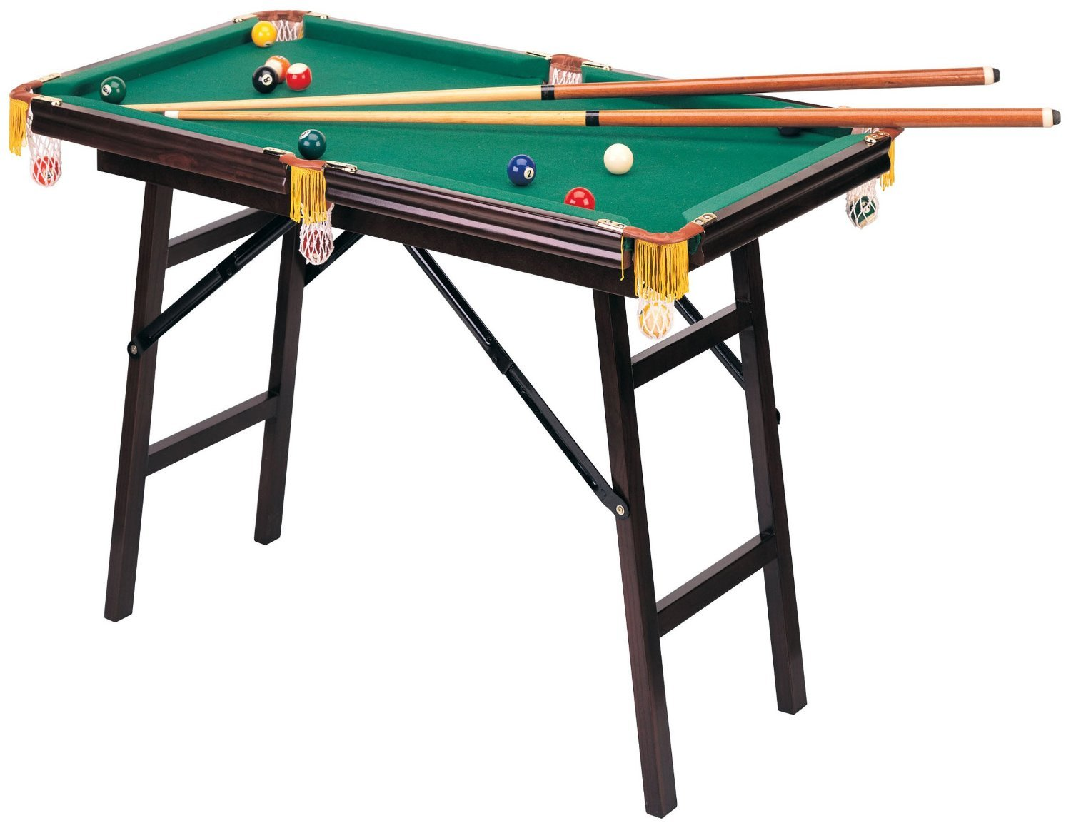 Mini Pool Table 1