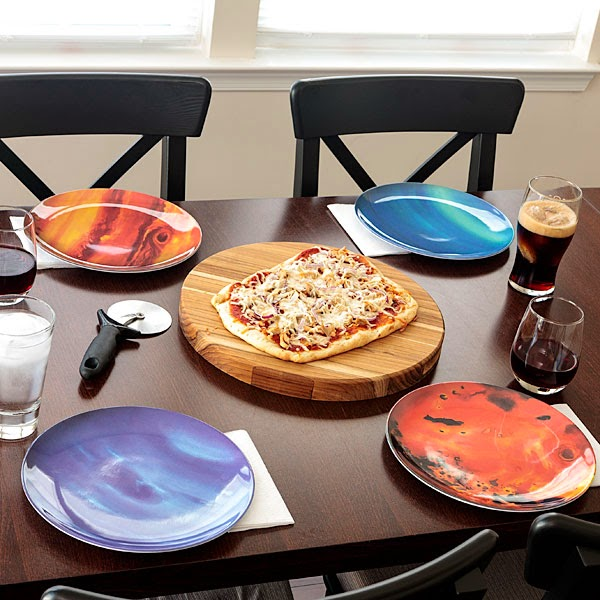 Planet Plates 1